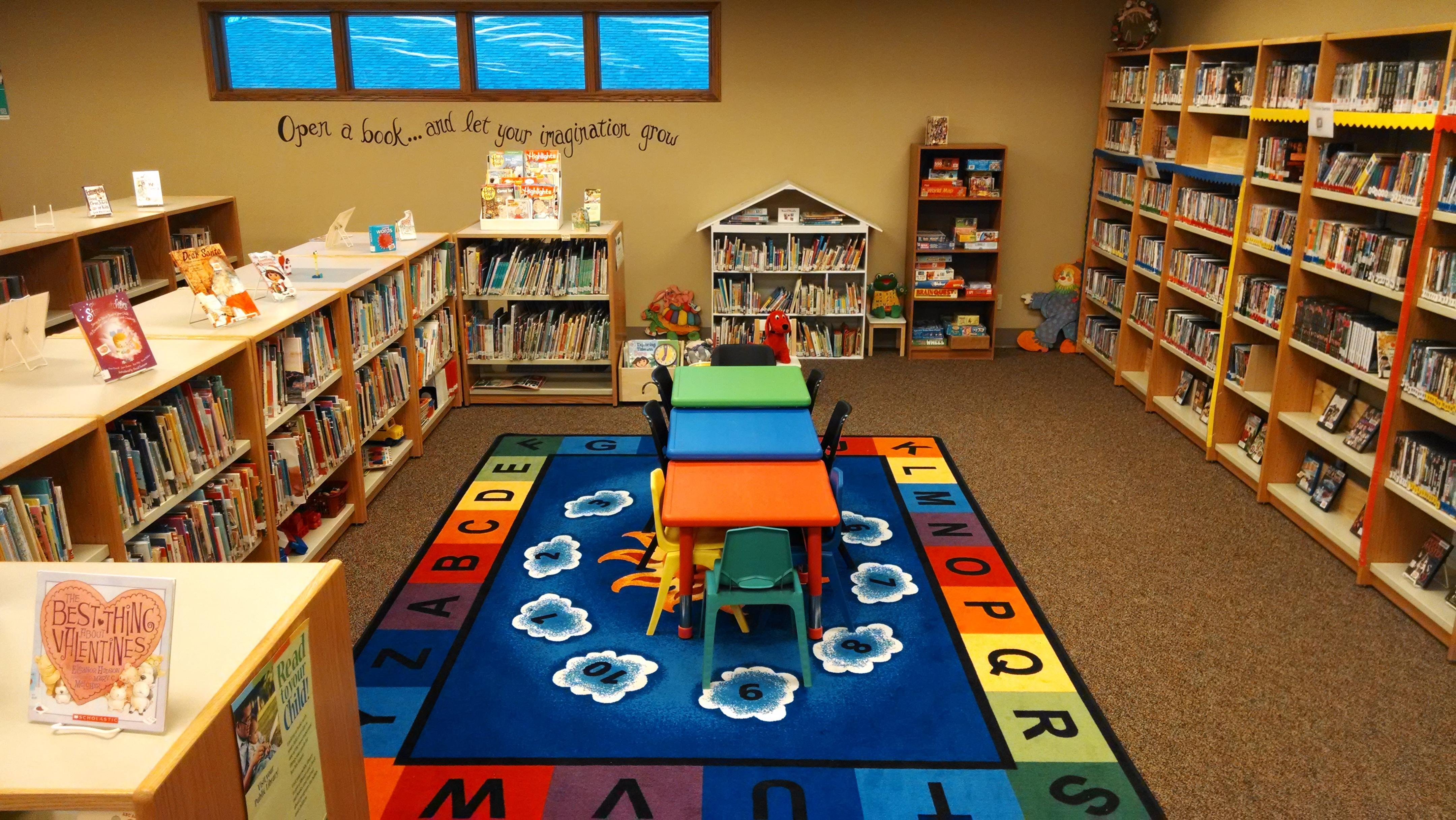 hazel green public library